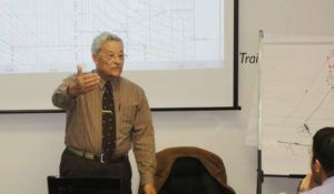 Dr. Wallas Khella, SR VP Power Systems Instructor